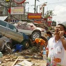 BNW December, 2004 Asian Earthquake