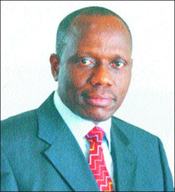 Adebisi Omoyeni WEMA Bank MD