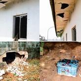 BNW Anambra State Gov Chris Ngige - House Bomb Blast
