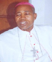 Archbishop AJV Obinna