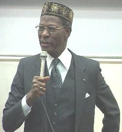Gamaliel Onosode