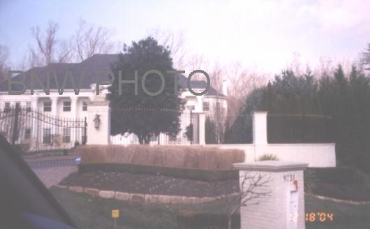 Atiku's Mansion at Sorrel