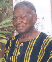 Prof. Bede Okigbo