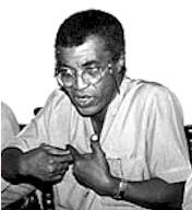 Dr. Beko Ransome-Kuti