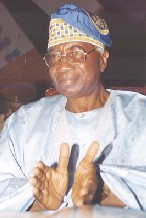 Prof. Oladipo Akinkugbe