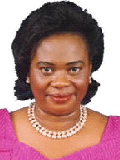 Professor Dora Akunyili