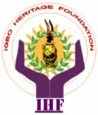Igbo Heritage Foundation