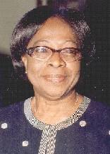 Prof. Jadesola Akande