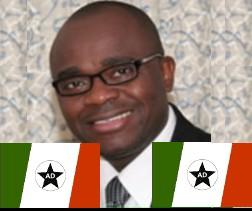Kayode Opeifa