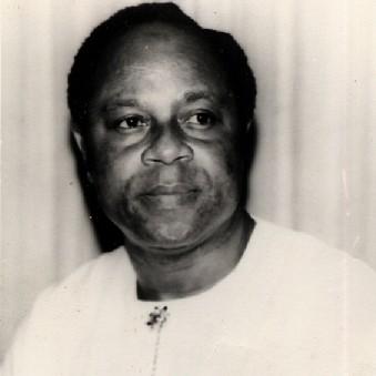 Professor Tam David-West