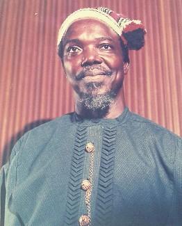 Prof. Vincent Chukwuemeka Ike