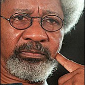 Wole Soyinka