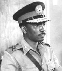 Gen. Yakubu Gowon
