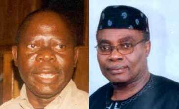 BNW Adams Oshiomhole and Wabara