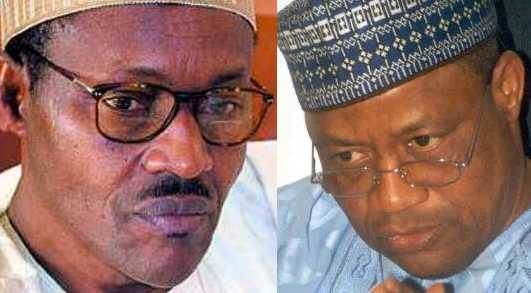 BNW - Buhari and Babangida