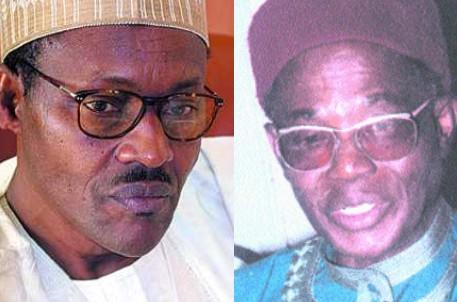 BNW Buhari and Umaru Dikko