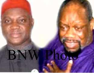 BNW Chekwas Okorie and Ojukwu