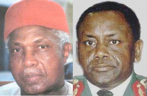 BNW  Ekwueme and Abacha