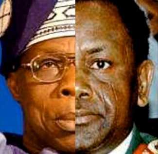 Obasanjo is Abacha