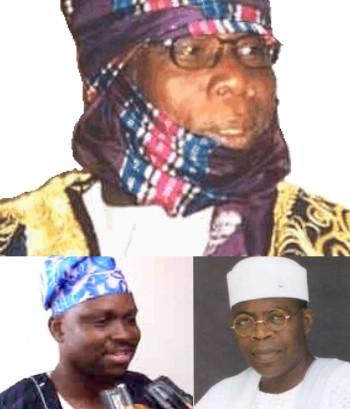 BNW Obasanjo, Fayose and Tinubu