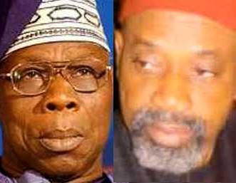 BNW Obasanjo and Ngige