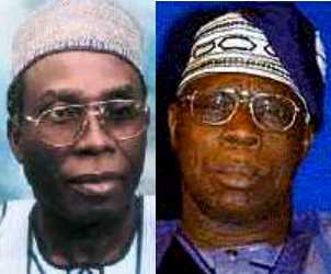 BNW Ogbeh and Obasanjo