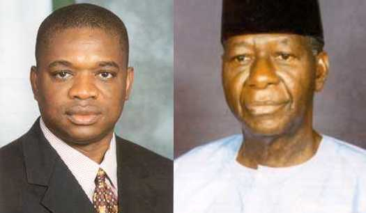 BNW Orji Kalu and Tony Anenih