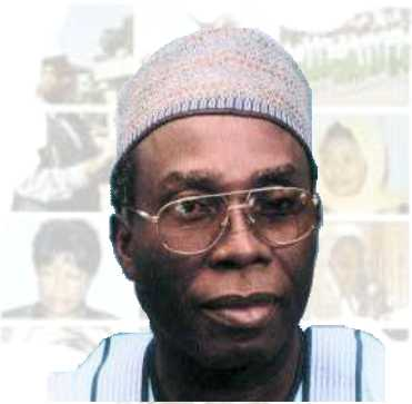 BNW PDP Chair Audu Ogbeh