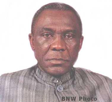 BNW Nzeribe