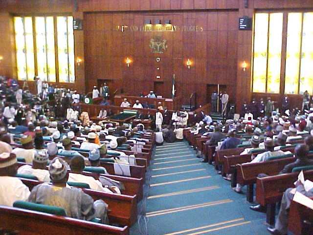 BNW Senate