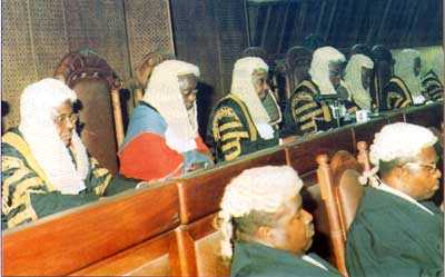 BNW - Supreme Court of BiafraNigeria