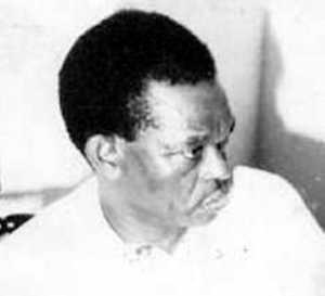 BNW Benjamin Adekunle