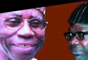 Bola Ige and Omisore