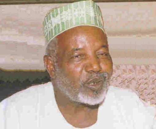 BNW CNPP Chair Balarabe Musa