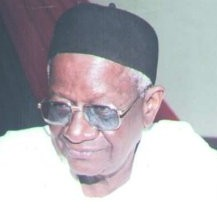 BNW Former Chief Justice Mohammed Bello