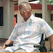 BNW Chinua Achebe