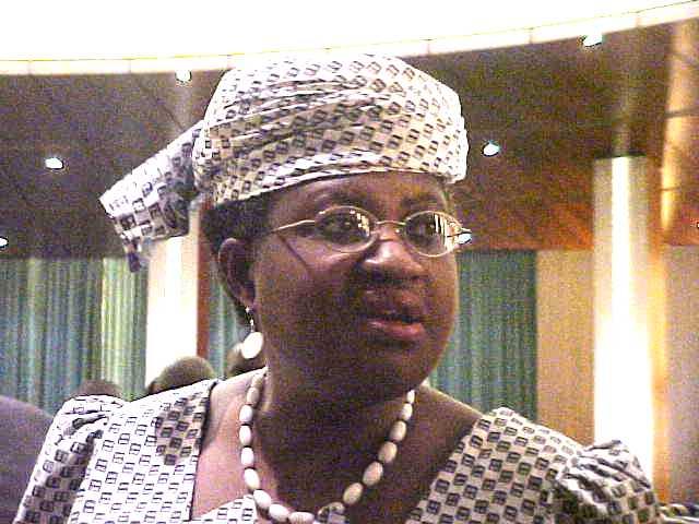 BNW Okonjo-Iweala