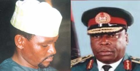 BNW Hamza Al-Mustapha and Gen Alexander Ogomudia