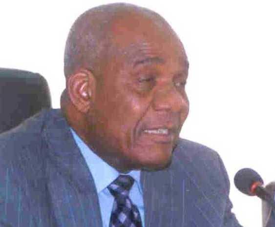 BNW INEC Chairman Dr Abel Guobadia