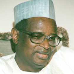Jibril Aminu