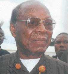 BNW Justice Chukwudifu Oputa