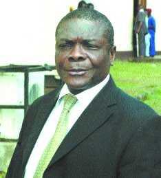 Justice Wilson Egbo-Egbo