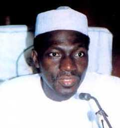Kaduna State Gov Alhaji Ahmed Makarfi