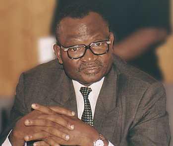 Kanu Agabi - Ethics & Governance Advisor