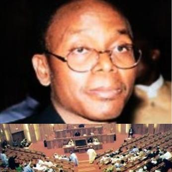 BNW El-Rufai and Senate