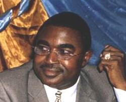 Mohammed Buba Marwa