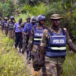 BNW BiafraNigerian Police