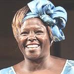 BNW Nobel Peace Prize Winner Wangari Maathai