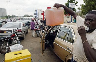 Biafra Nigeria Oil Strike Averted