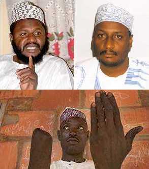 BNW Yerima and Muazu